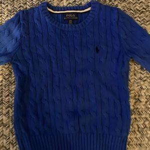 Polo Ralph Lauren Boys size 4T sweater